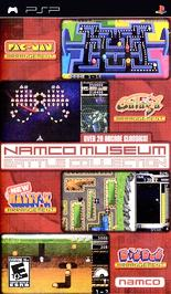 Namco Museum Battle Collection - PSP - New