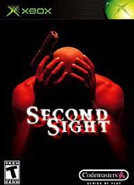 Second Sight - XBOX - New