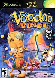 Voodoo Vince - XBOX - New