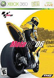 Moto GP 2006 - XBOX 360 - New