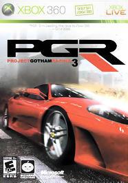 Project Gotham Racing 3 - XBOX 360 - New
