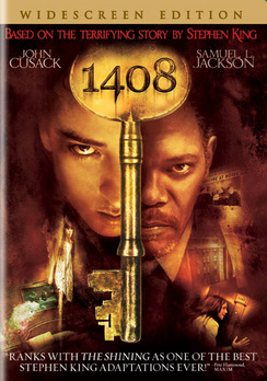 1408 - Widescreen - DVD - Used