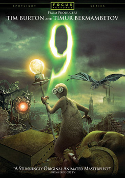 9 - Spotlight Series - DVD - Used