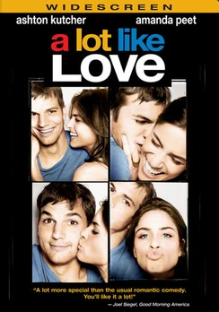 A Lot Like Love - Widescreen - DVD - Used