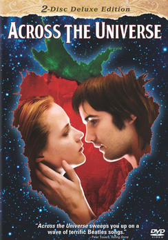 Across the Universe - Deluxe Edition - DVD - Used