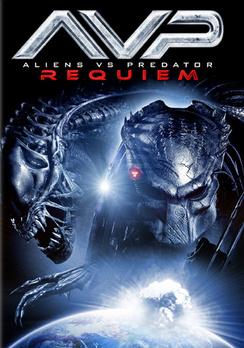 Aliens vs. Predator: Requiem - DVD - Used