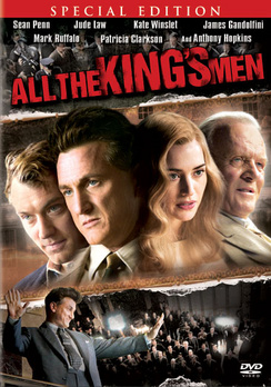 All The King's Men - Special Edition - DVD - Used