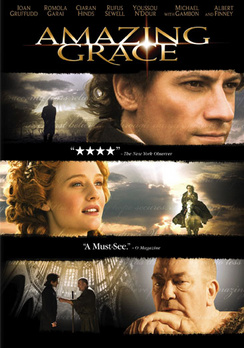 Amazing Grace - Widescreen - DVD - Used