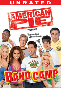 American Pie Presents: Band Camp - Widescreen Unrated - DVD - Used