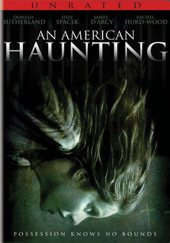 An American Haunting - Widescreen Unrated - DVD - Used