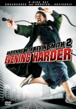 An Evening with Kevin Smith 2: Evening Harder - Widescreen - DVD - Used