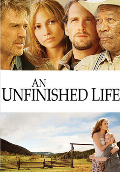 An Unfinished Life - DVD - Used