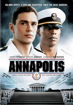 Annapolis - Widescreen - DVD - Used