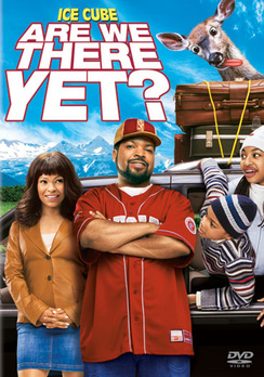 Are We There Yet? - Special Edition - DVD - Used
