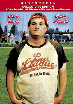 Artie Lange's Beer League - Widescreen Collector's Edition - DVD - Used