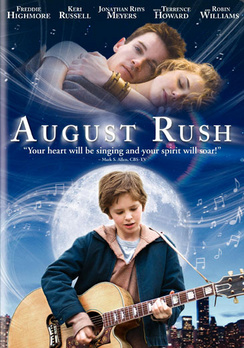 August Rush - DVD - Used