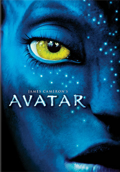 Avatar - Widescreen - DVD - Used