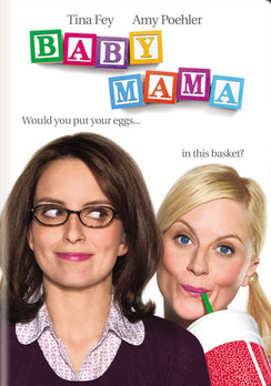 Baby Mama - DVD - Used