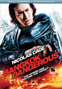 Bangkok Dangerous - DVD - Used