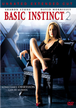 Basic Instinct 2 - Widescreen Unrated - DVD - Used