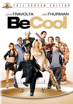 Be Cool - Full Screen - DVD - Used