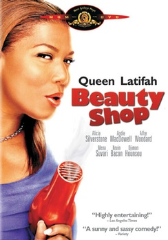 Beauty Shop - DVD - Used