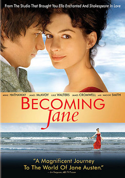 Becoming Jane - DVD - Used