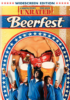 Beerfest - Widescreen Unrated - DVD - Used