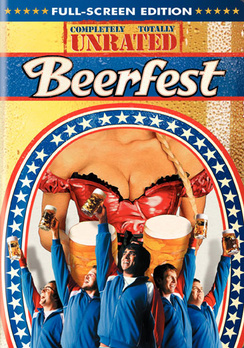 Beerfest - Full Screen Unrated - DVD - Used