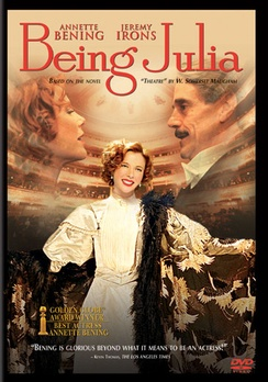 Being Julia - Widescreen - DVD - Used