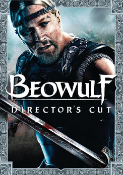Beowulf - Director's Cut - DVD - Used