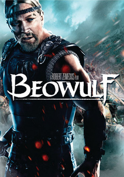 Beowulf - DVD - Used
