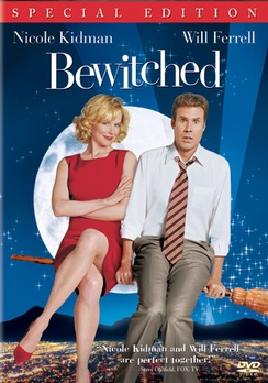Bewitched - Widescreen Special Edition - DVD - Used
