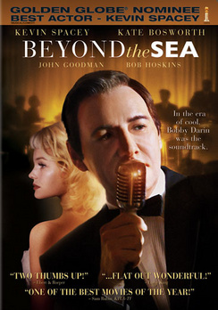 Beyond the Sea - Widescreen - DVD - Used