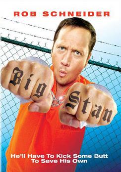Big Stan - DVD - Used