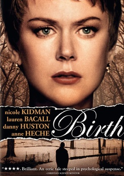 Birth - Widescreen - DVD - Used