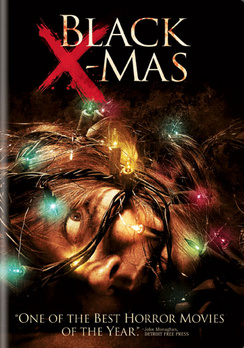 Black Christmas - Full-Screen R-rated - DVD - Used