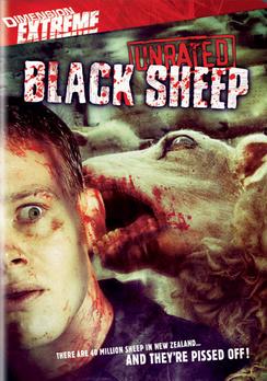 Black Sheep - Widescreen - DVD - Used