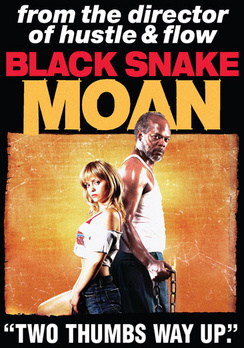 Black Snake Moan - Widescreen - DVD - Used