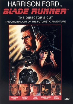 Blade Runner - Director's Cut - DVD - Used