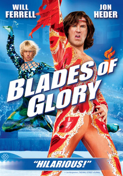 Blades of Glory - Widescreen - DVD - Used