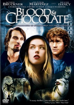 Blood and Chocolate - DVD - Used