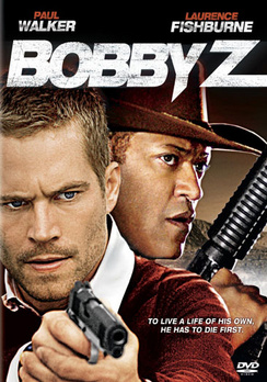 Bobby Z - DVD - Used