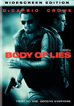 Body of Lies - Widescreen - DVD - Used