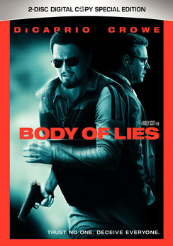 Body of Lies - Special Edition - DVD - Used