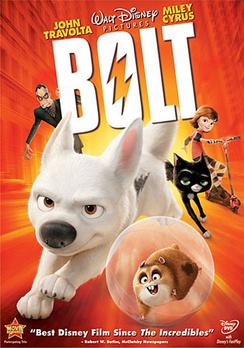 Bolt - DVD - Used