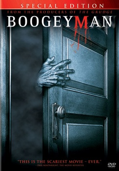 Boogeyman - Special Edition - DVD - Used