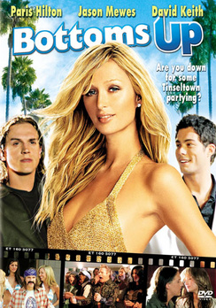 Bottoms Up - Widescreen - DVD - Used