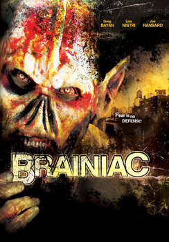 Brainiac - DVD - Used