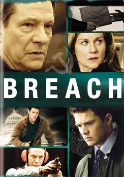 Breach - Full Screen - DVD - Used